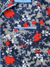 画像4: M A R N I  FLOWER PRINT SHIRTS (4)