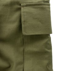 画像5: VARDE77 FRENCH ARMY M-47 TROUSERS OLIVE (5)