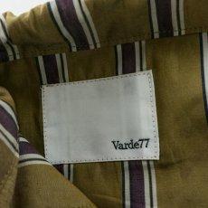 画像6: VARDE77 STRIPE PAJAMA PANTS BROWN (6)