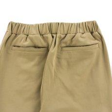 画像7: VARDE77 STICH LINE EASY PANTS BEIGE (7)