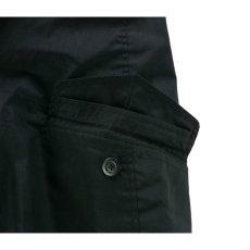 画像6: VARDE77 RAF 50'S EASY PANTS  BLACK (6)