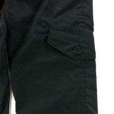 画像5: VARDE77 RAF 50'S EASY PANTS  BLACK (5)
