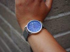 画像9: ERBPRINZ AOUTOMATIC WATCH BLUE (9)