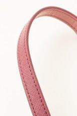 画像6: Demiurvo SAFFIANO STRAP dusty pink (6)