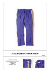 画像6: VARDE77 STRANGE SHADES TRACK PANTS (6)