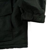 画像2: PRIMALOFT 65  EVOLVED JACKET BLACK (2)