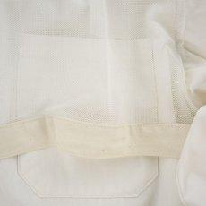 画像4: WHITE&WHITE DOCTOR COAT (4)