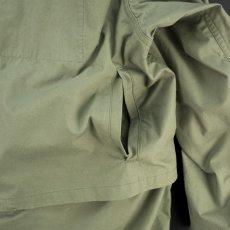 画像6: INNOCENCE LAYERED MODS COAT olive (6)