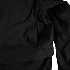 画像3: INNOCENCE LAYERED MODS COAT black (3)