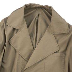 画像2: DOUBLE NECK LONG SHIRTS brown (2)