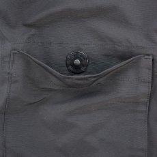 画像4: POCKET BIG VEST BLACK (4)