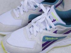 画像4: Reebok Multi color sneaker (4)