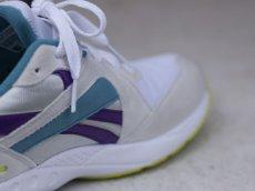 画像3: Reebok Multi color sneaker (3)
