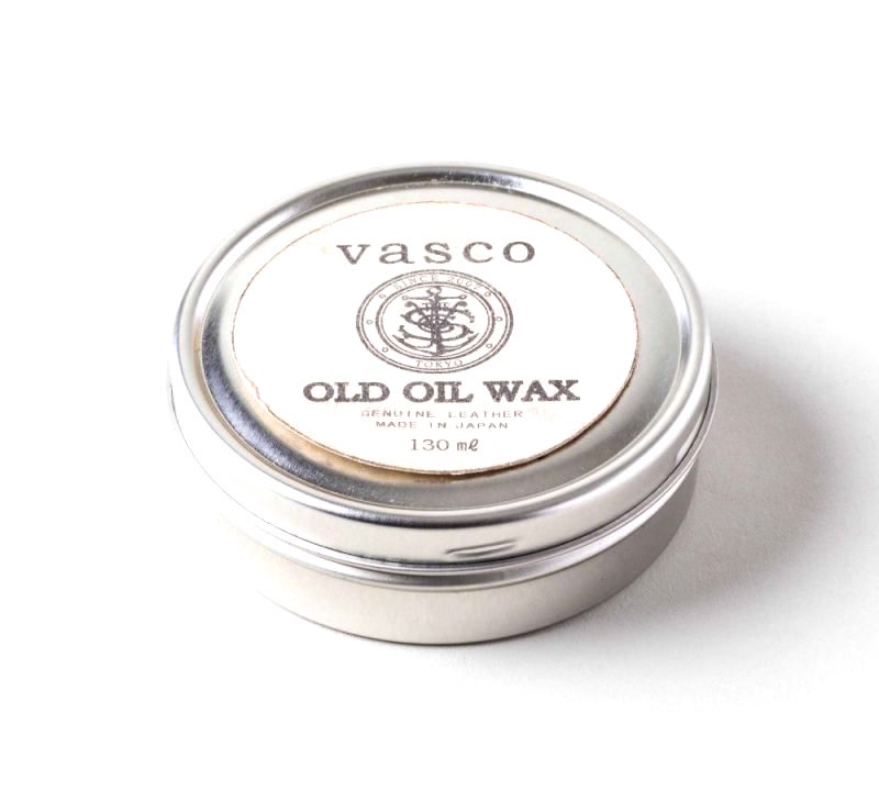 画像1: vasco OLD OIL WAX