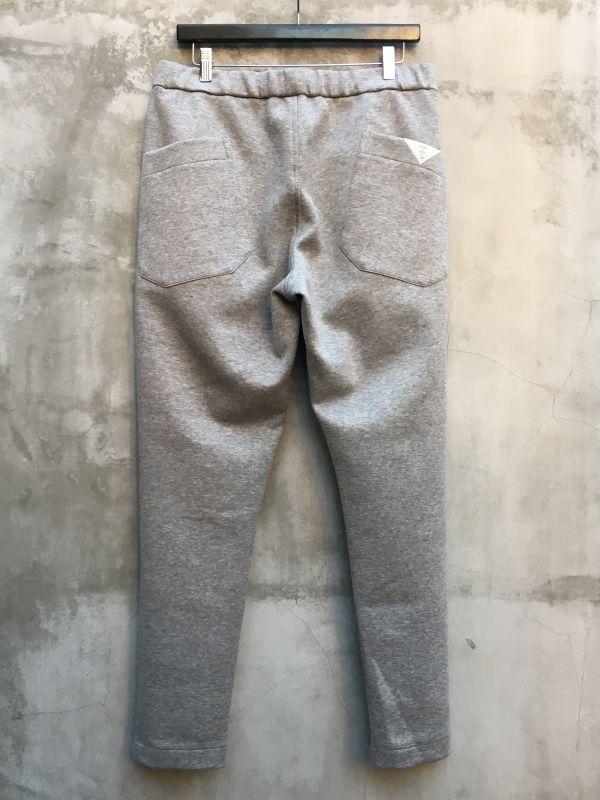 画像4: Easy skinny pants GRAY