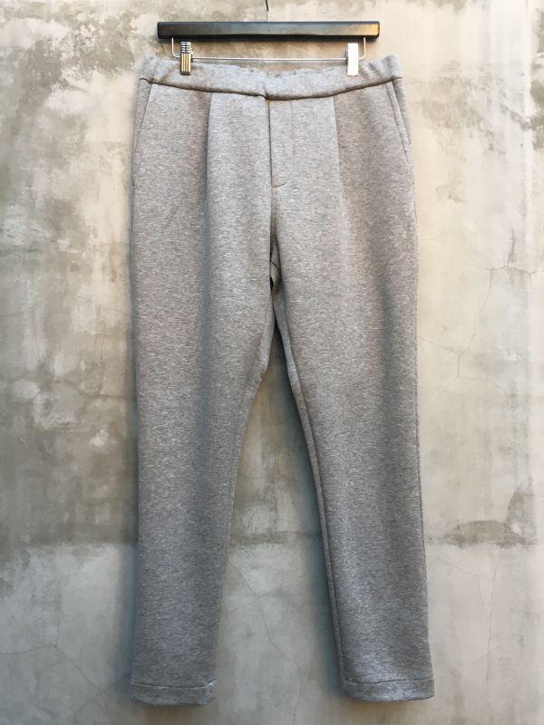 画像2: Easy skinny pants GRAY