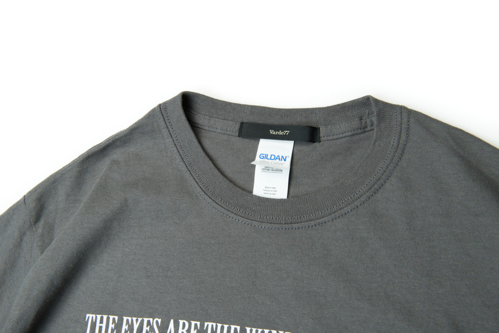画像4: THE EYES T-SHIRT C.GRAY