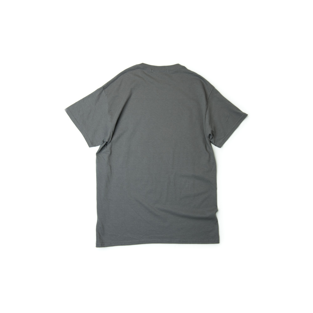 画像2: THE EYES T-SHIRT C.GRAY