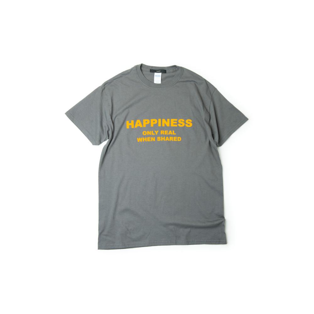 画像1: HAPINESS T-SHIRTS