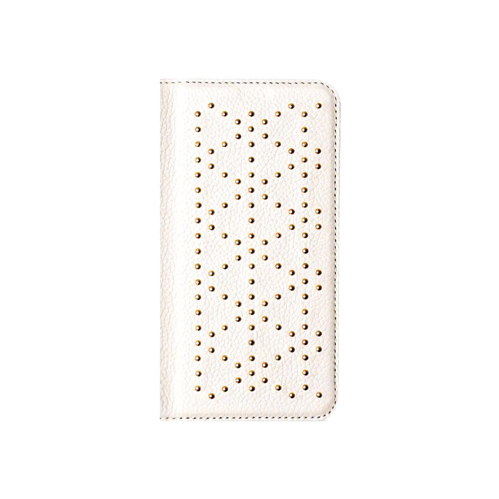 画像1: Demiurvo i-PHONE CASE 『METEOR』white (1)