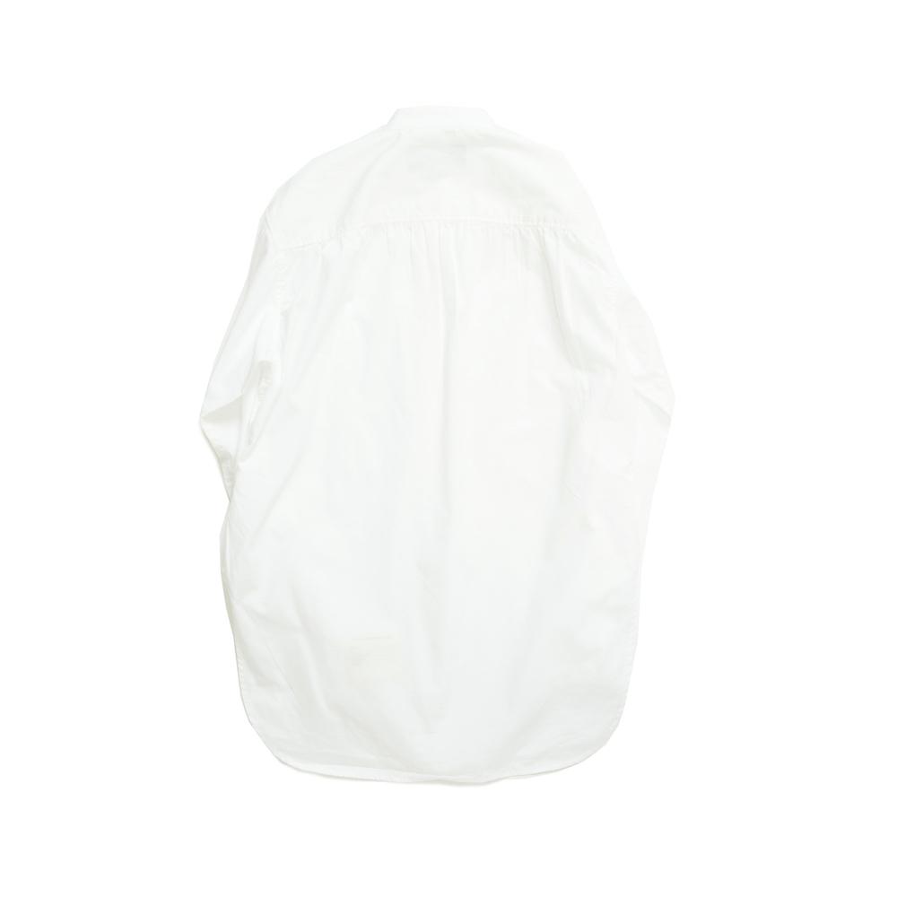 画像2: EDGE SERVICE SHIRTS WHITE