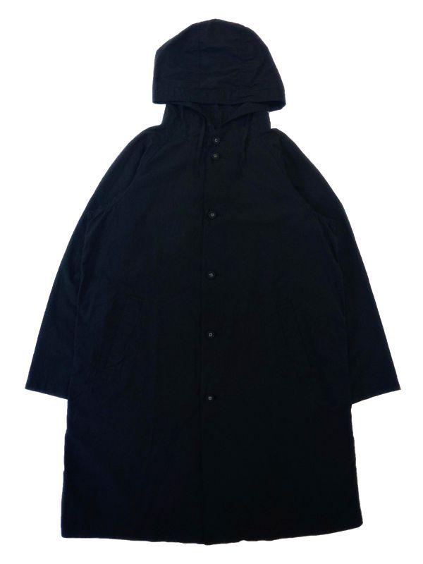 画像1: リトルリップフーディー BLACK (1)