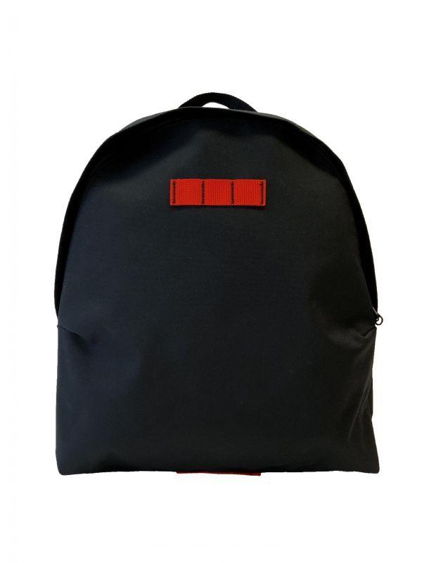 画像1: BRU NA BOINNE ロボットバッグ RED (1)