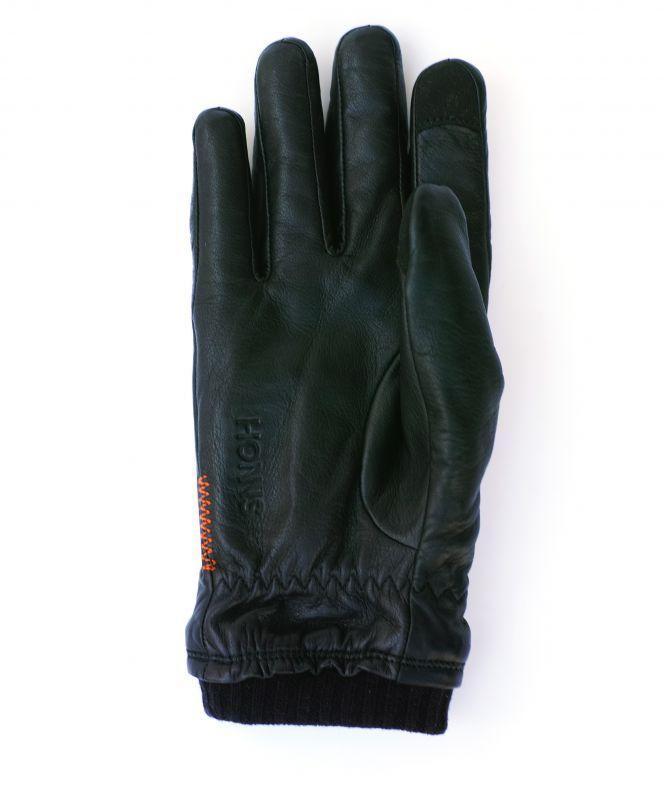 画像1: HONNS OLIVER GROVE BLACK (1)