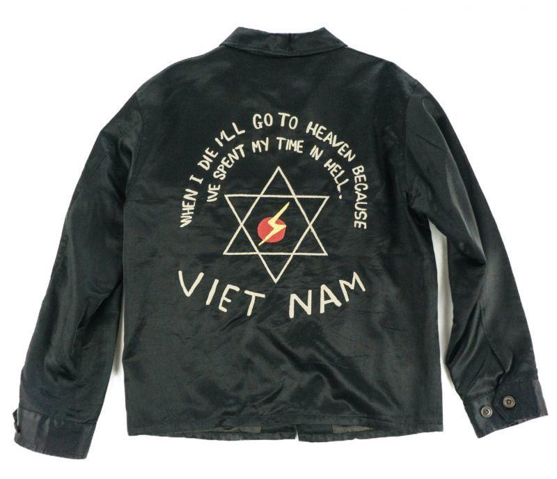画像1: VARDE77 VIETNAM  JACKET 2020 (1)
