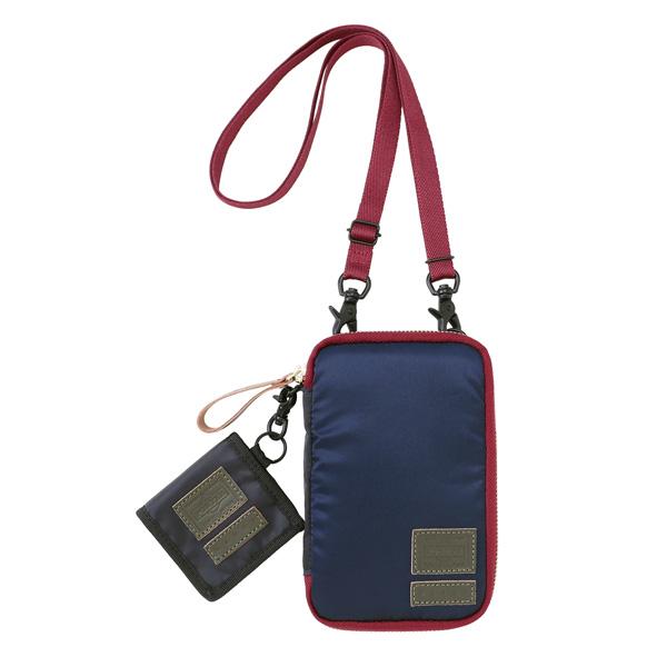 画像1: M A R N I PORTER mini bag (1)